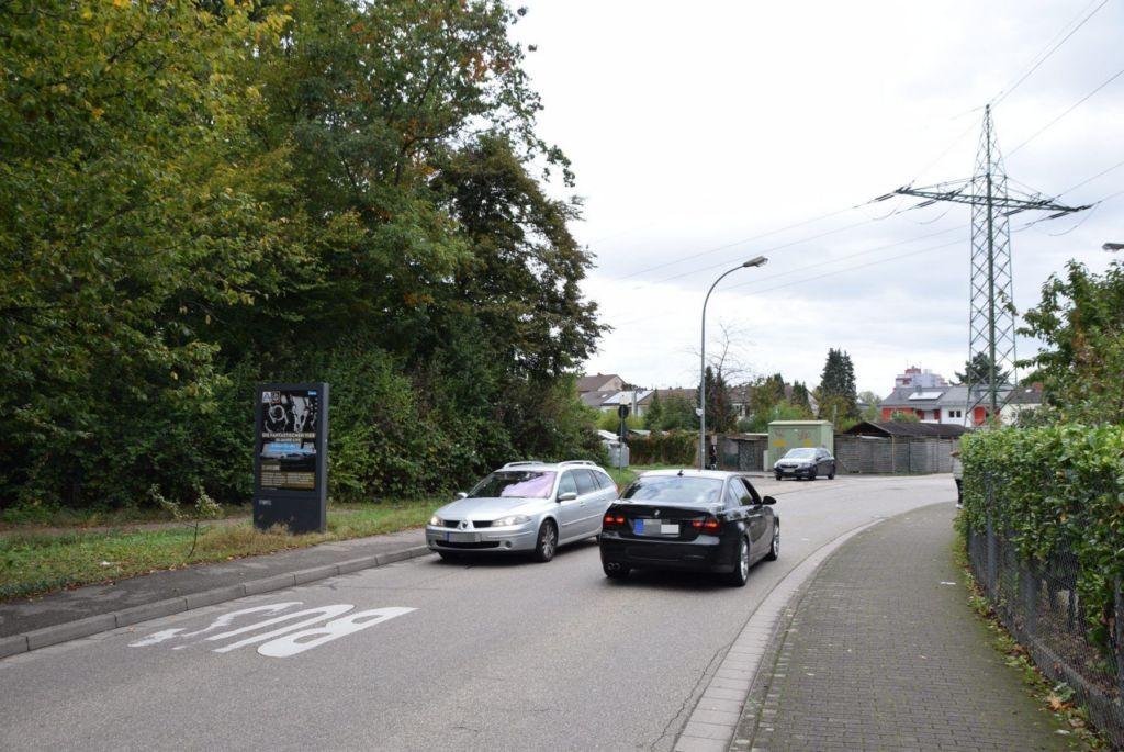 Altenburger Allee/nh. Am Stadtwald/WE lks