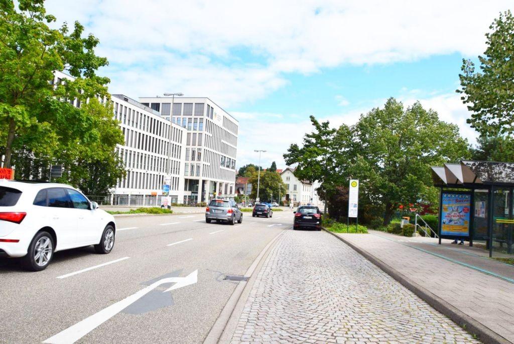 Hauptstr/nh. Kronenstr/Hts Burda/einwärts/innen (WH)