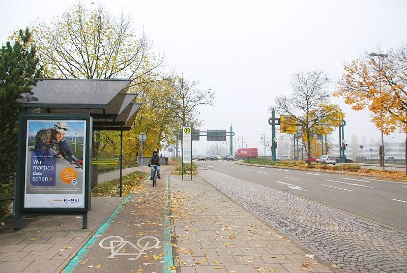 Hauptstr/nh. Kronenstr/Hts Burda/einwärts/aussen (WH)