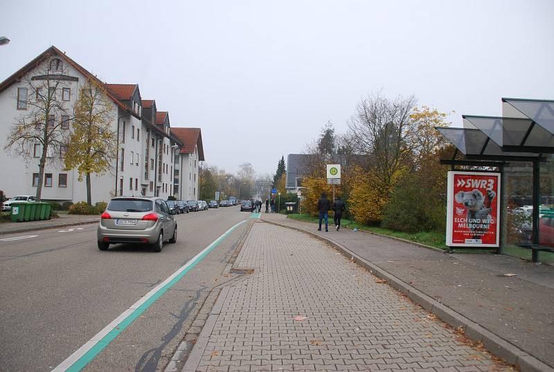 Zähringerstr. 36b/Hts Kreisschulzentrum/lks/innen (WH)