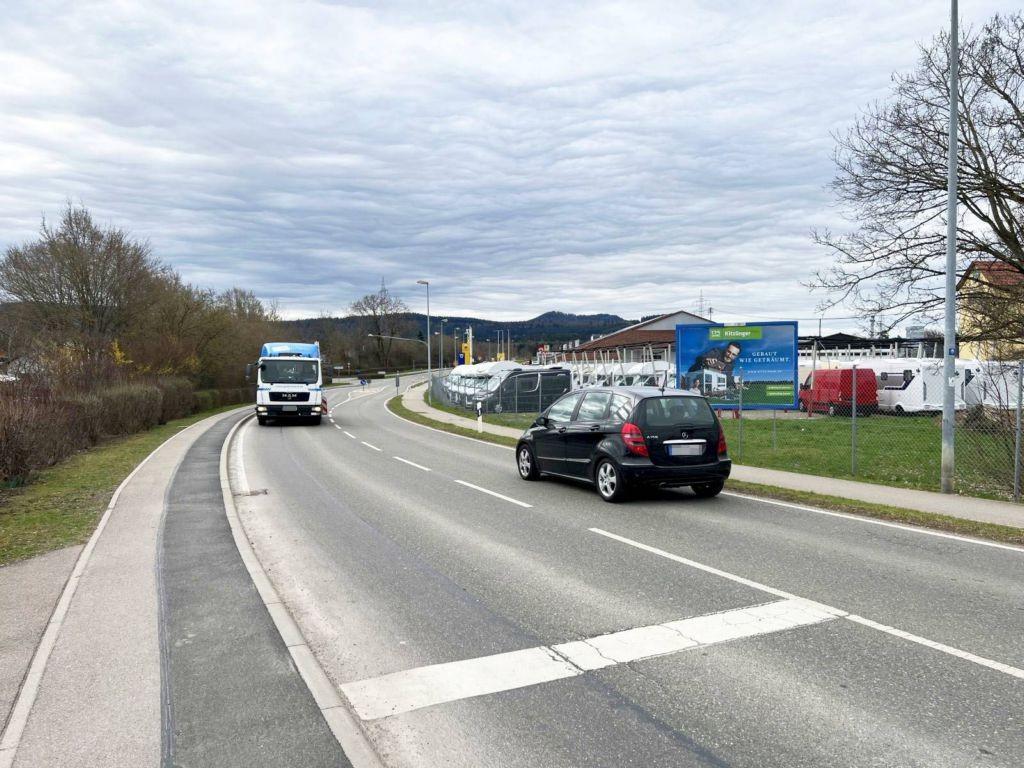 Wellendinger Str/Schweizer Str (bei Autohaus Weinmann)