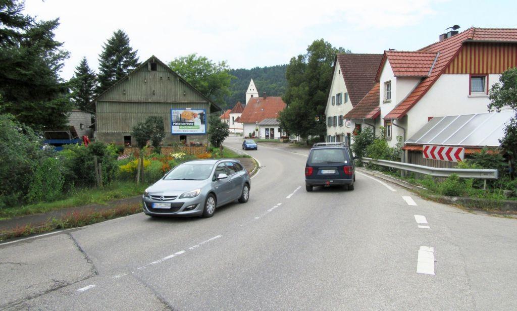 Allgäustr. 16/Rtg. AS A 96/quer am Giebel (Altmannshofen)