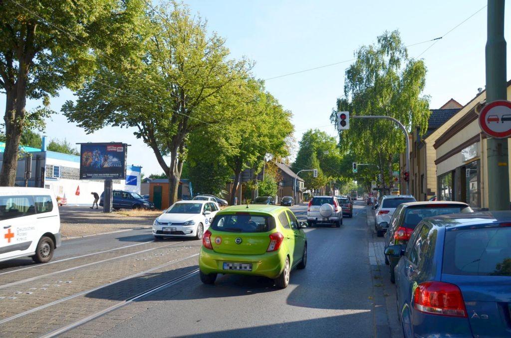 Hattinger Str. 620 /Getränke Arena/Einf/WE lks (City-Star)
