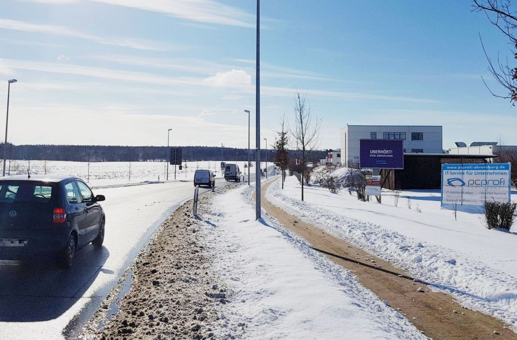 Kornkamp Süd/Beimoorweg 18/WE rts (City-Star)