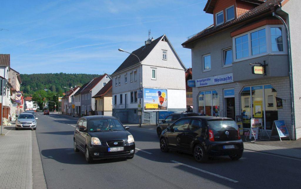 Erbacher Str. 62/B 426 (quer am Giebel)