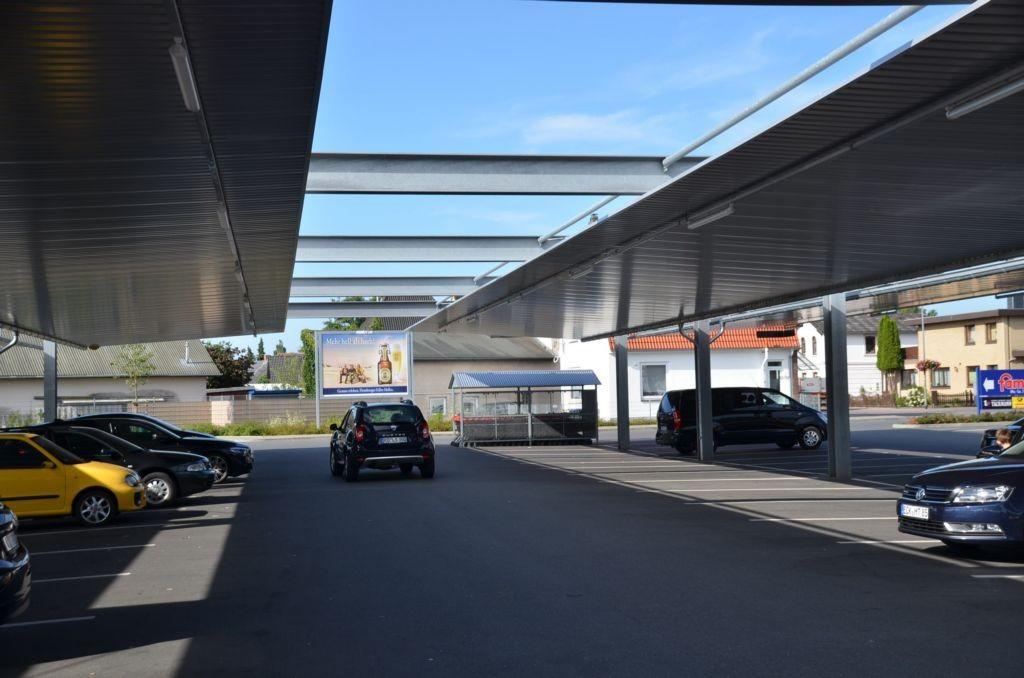 Timmasper Weg 4 /Famila/beim Eingang (Sto. rts)