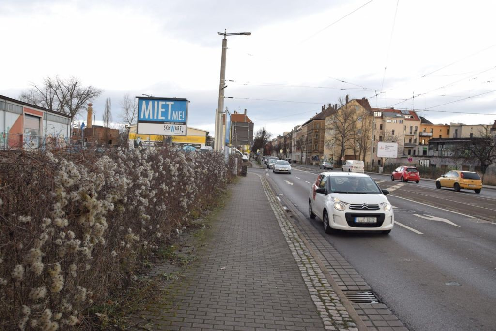 Mockauer Str/Ecke Dortmunder Str/WE lks (City-Star)