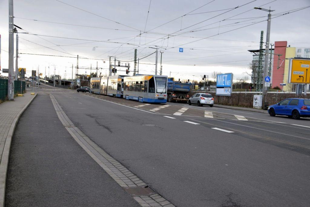 Mockauer Str/Dortmunder Str/geg. Volbedingstr (Sto. rts)