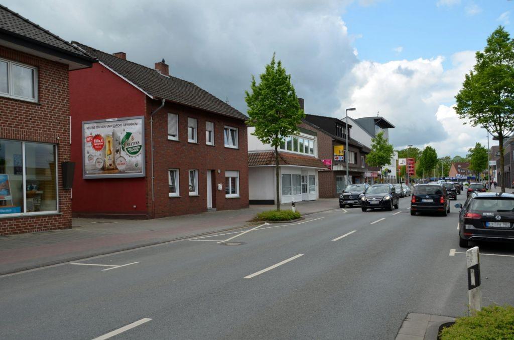 Osnabrücker Str. 258/quer am Giebel (lks)