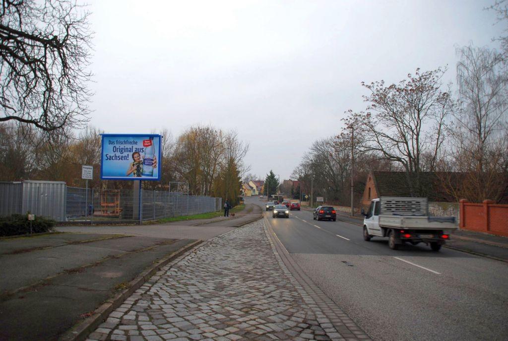 Naumburger Str/neb. Nr. 176/WE lks (City-Star)