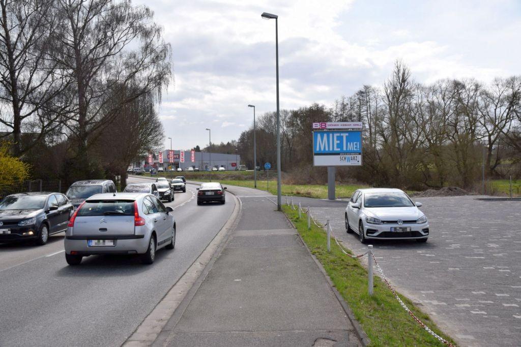 Limburger Str. 101/B 8/Zufahrt Rewe/Sicht Imbiss (City-Star)
