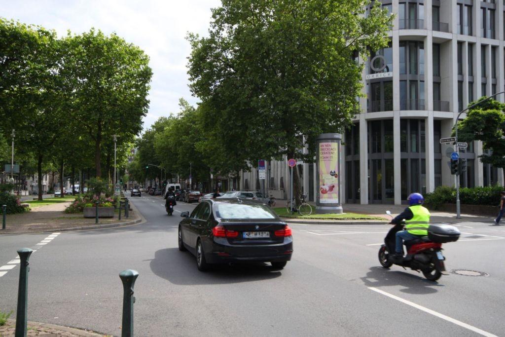 Heinrich-Heine-Allee 62/Ecke Grabbeplatz