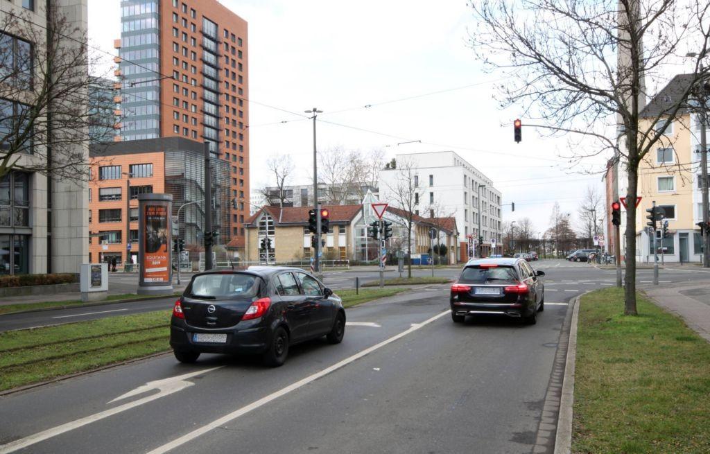 Fürstenwall 23/Neusser Str