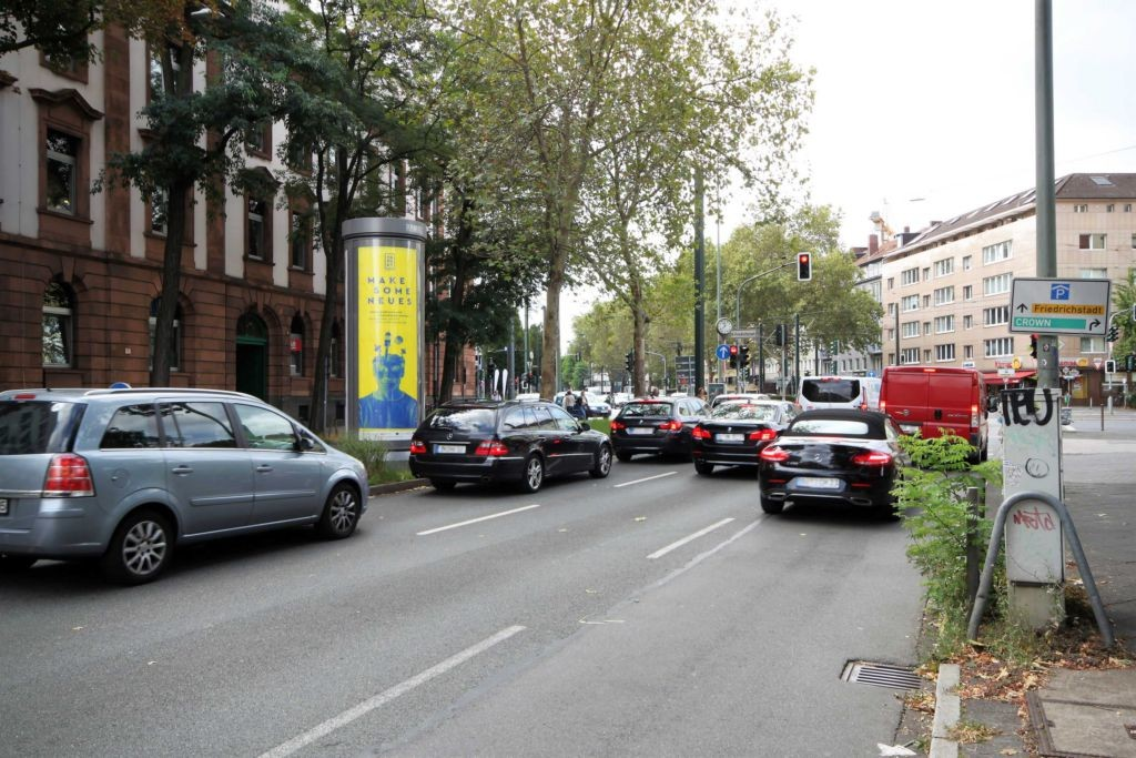 Karl-Rudolf-Str/geg. Nr. 180/Ernst-Reuter-Platz