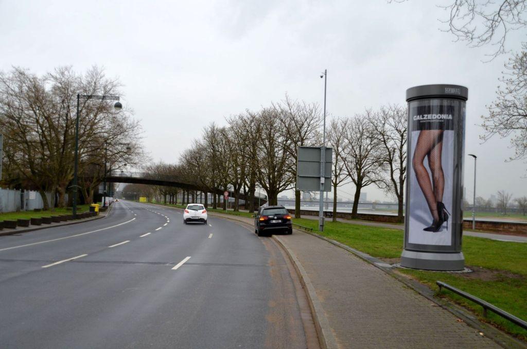 Rotterdamer Str. 120/Ecke Stockumer Kirchstr