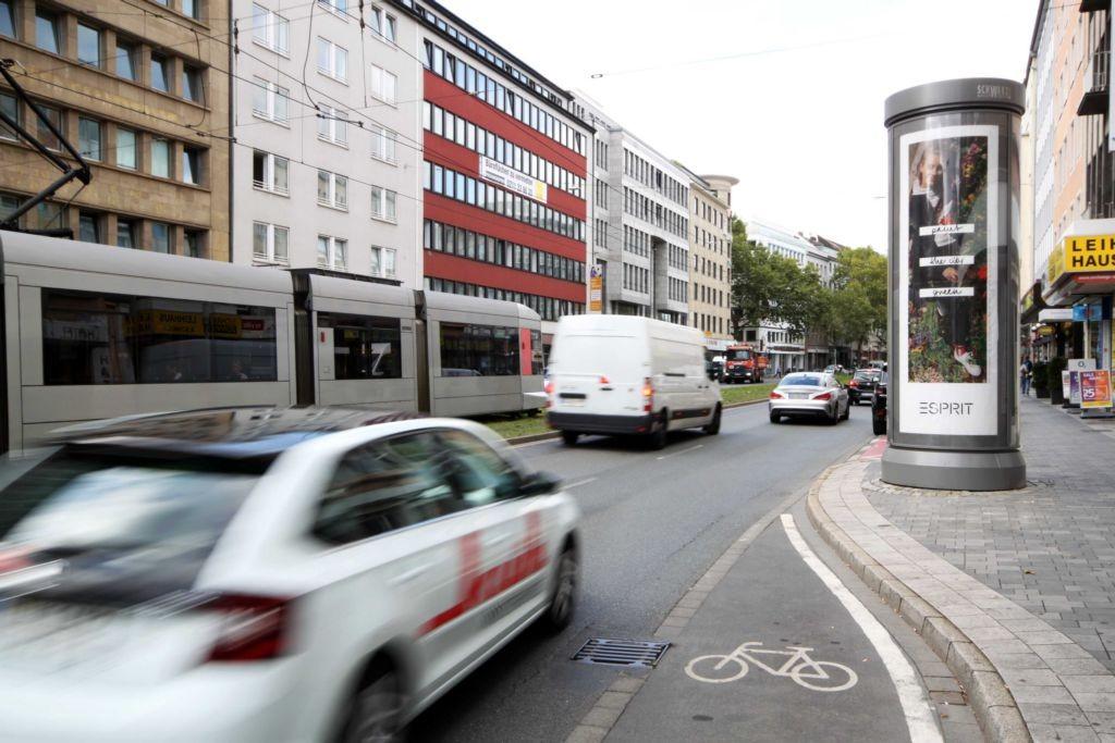 Graf-Adolf-Str. 84/Ecke Stresemannstr
