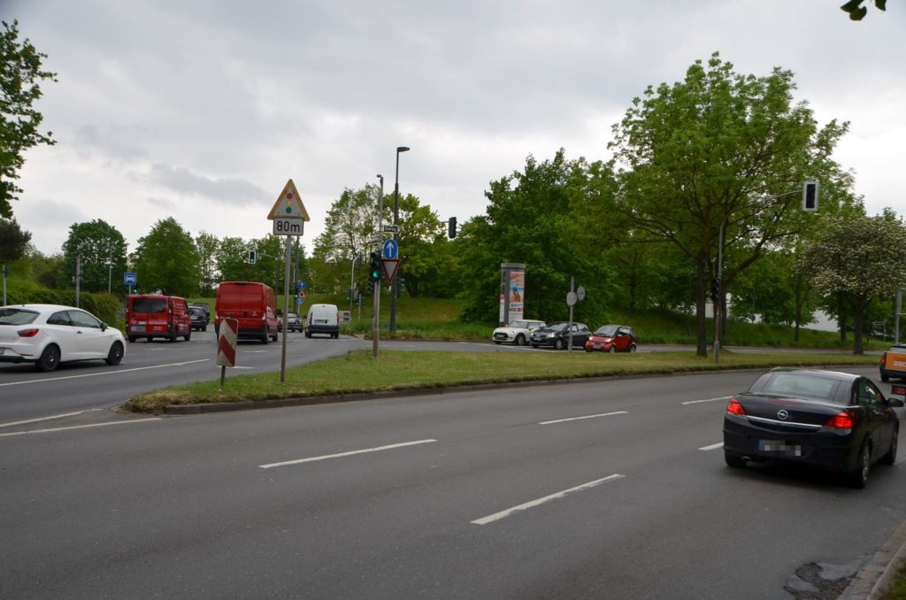 Südring/B 326/Münchener Str