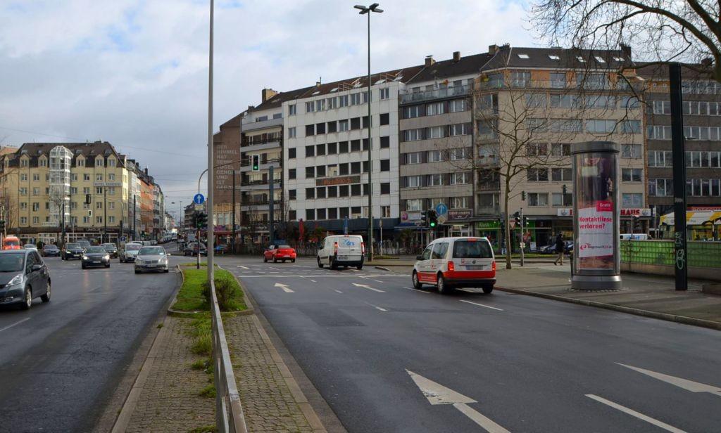 Worringer Platz/geg. Nr. 21