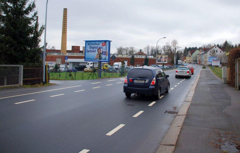 Crimmitschauer Str/Ecke Fabrikweg/WE lks (City-Star)