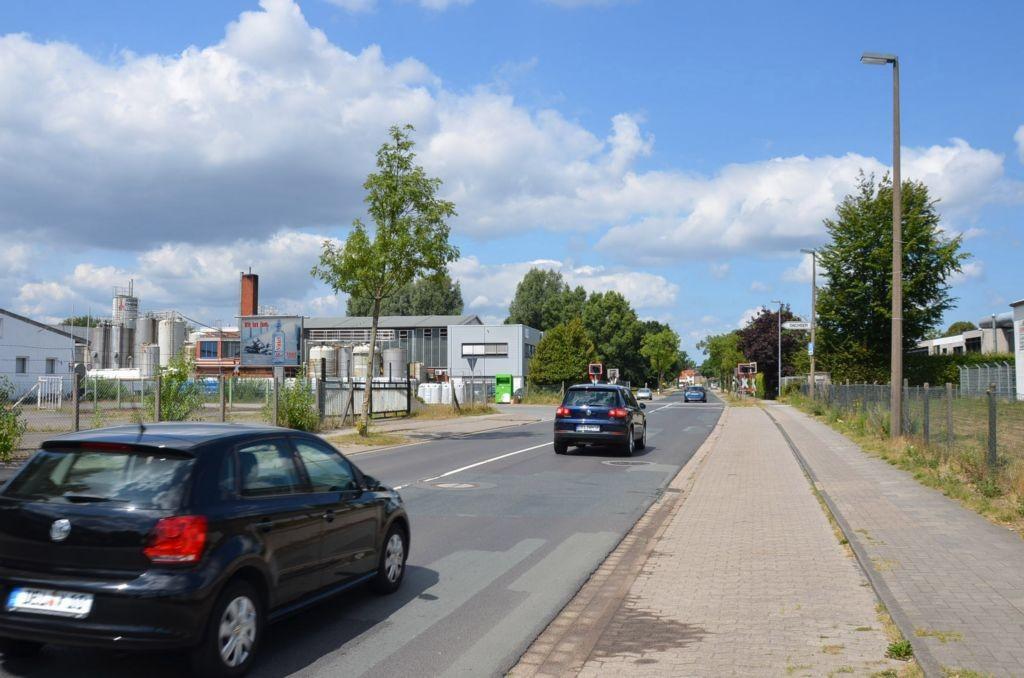 Brendelweg 166/Sicht Spedition Dachser (City-Star)