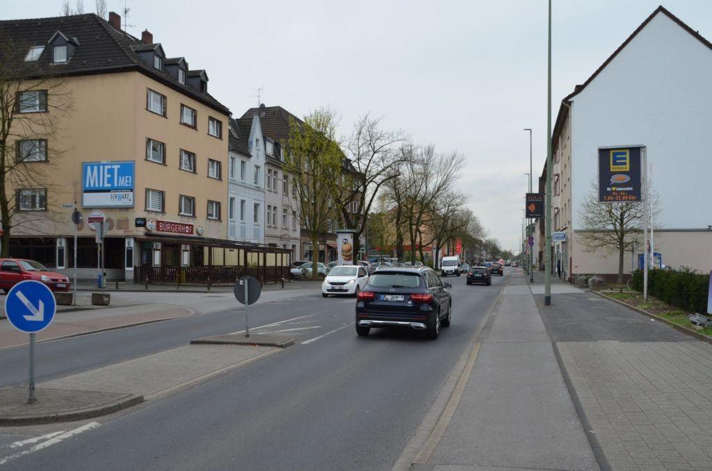 Sternbuschweg 97/Bürgerstr/geg. Edeka (quer am Giebel)