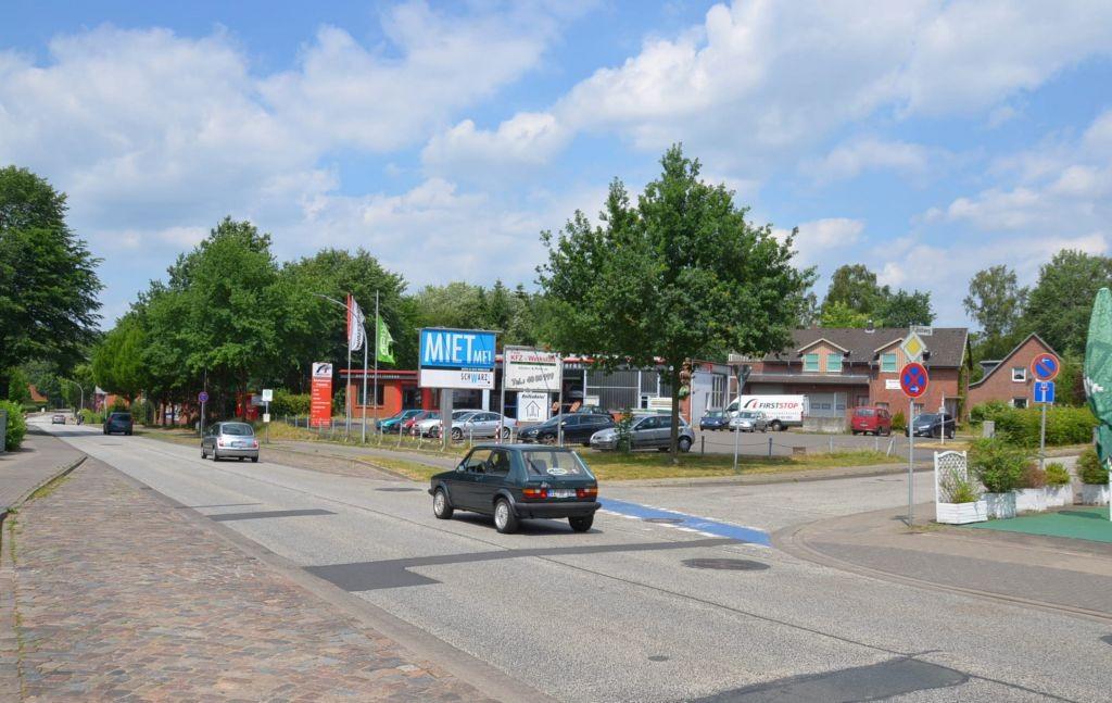 Edendorfer Str. 166/WE rts (City-Star)
