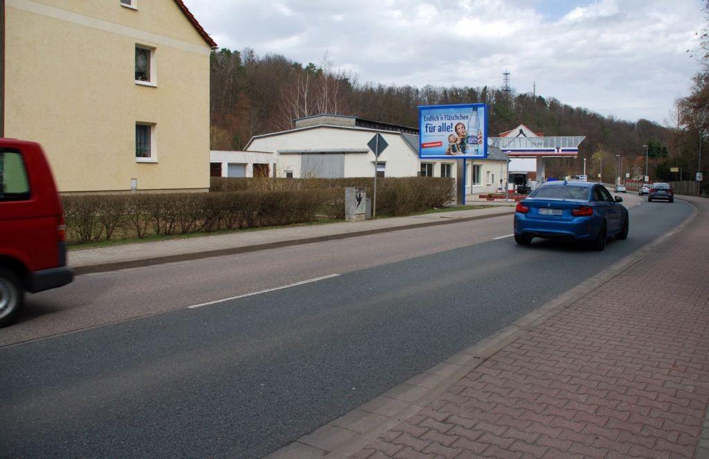 Ronneburger Str. 108b/B 7/neb. Tankstelle/WE lks (City-Star)