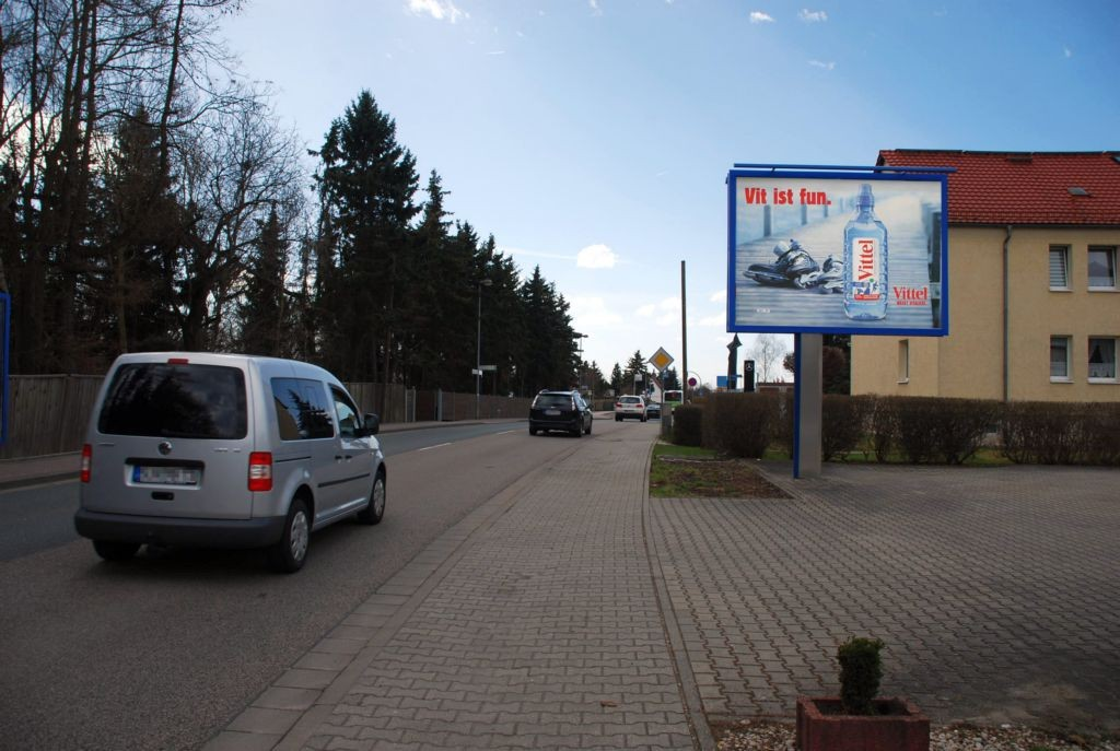 Ronneburger Str. 108b/B 7/neb. Tankstelle/WE rts (City-Star)