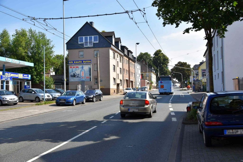 Weyerstr. 164/WE lks (City-Star)