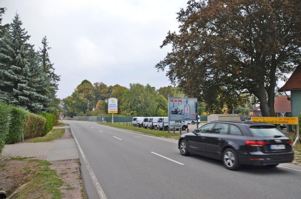 Bahnhofstr. 25a /Getränkeuniversum/neb. Einfahrt/WE rts