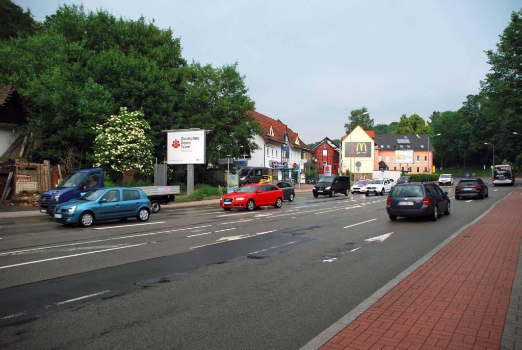 Gothaer Str/nh. Harzgasse/WE lks (City-Star)