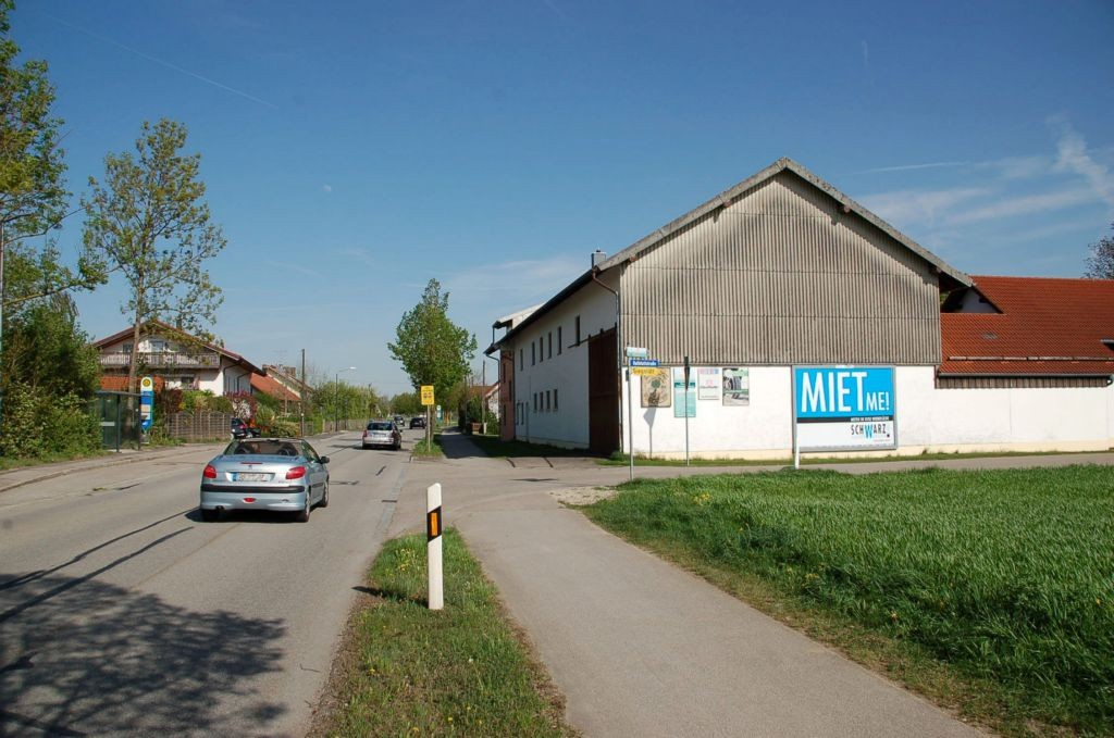 Aitersteinering 2/Mühldorfer Str/quer  (Aitersteinering)
