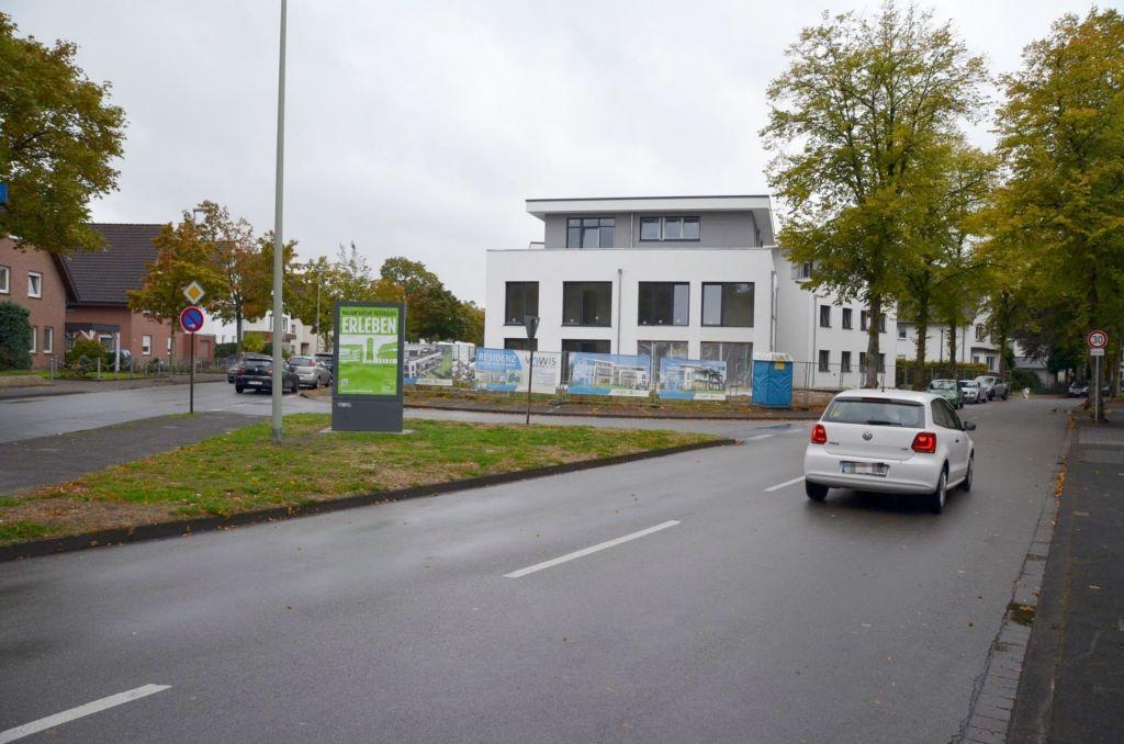 Diekstr/Rhedaer Str (Sicht Unter den Ulmen)