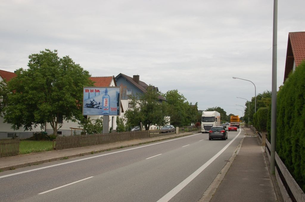 Rottenburger Str/B 299/geg. Nr. 28/WE lks (City-Star)