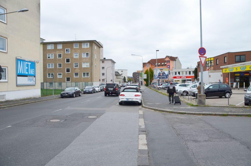Arnoldsweilerstr/Ecke Albrecht-Dürer-Str. 2/geg. Mix Markt