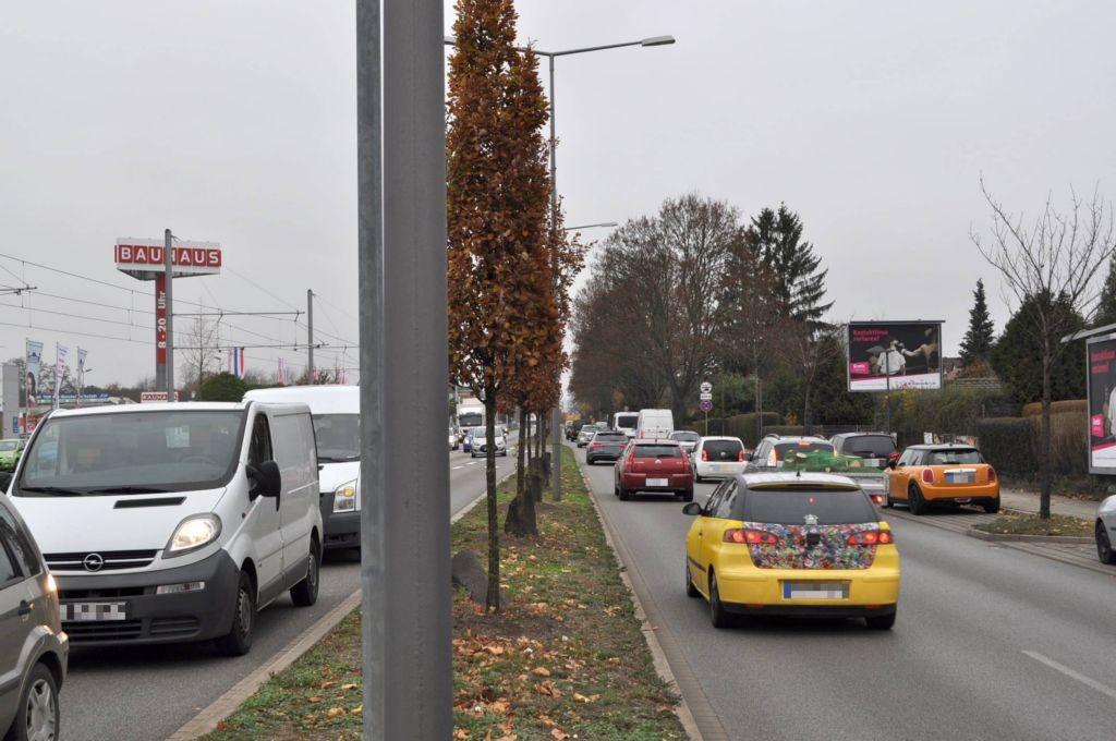 Holländische Str/B 7 + B 83/Tönisweg 7/WE rts (City-Star)