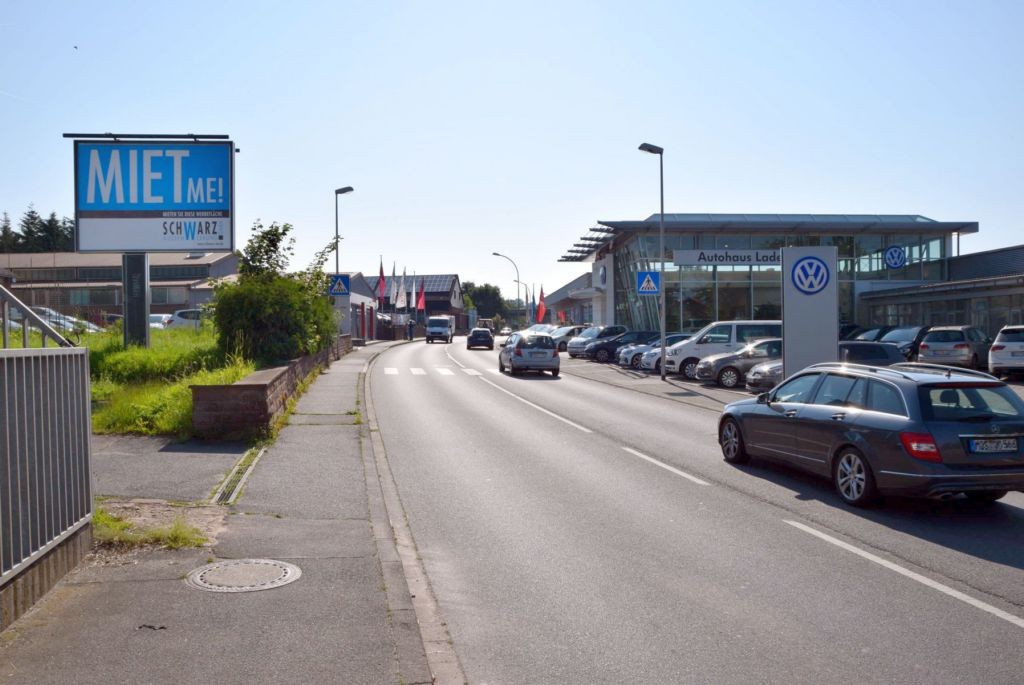 Hettinger Str. 15/geg. Autohaus/WE lks (City-Star)