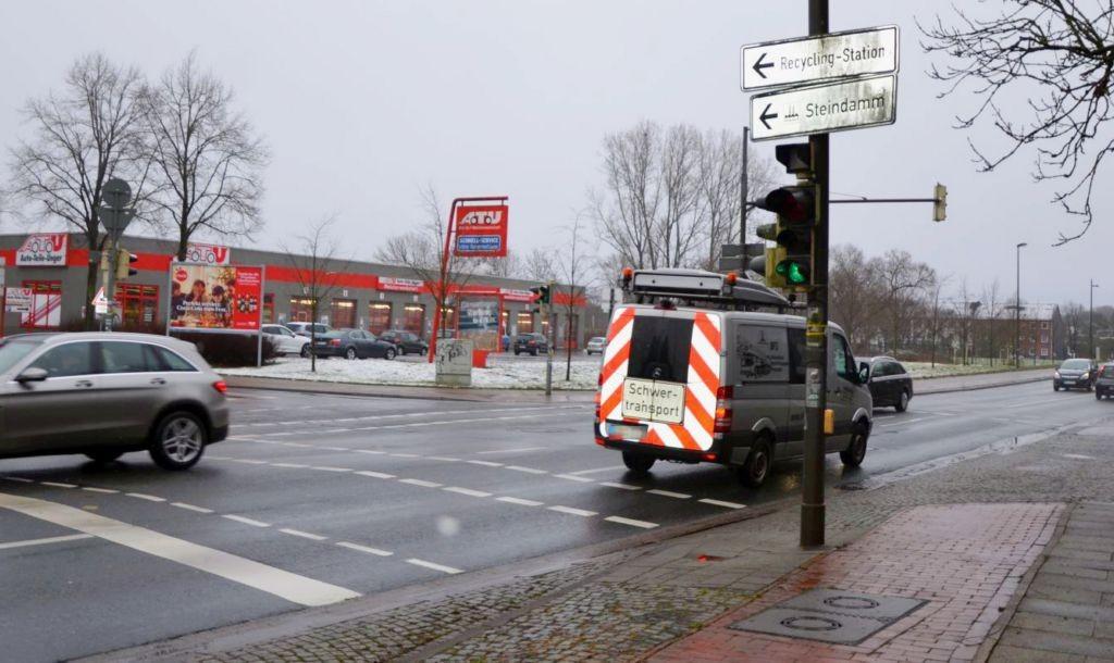 Steindamm 71/Bremer Heerstrasse/bei A.T.U (quer)