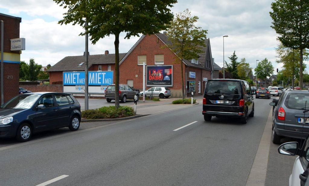 Werther Str. 221/neb. Edeka/Einfahrt/lks (quer)