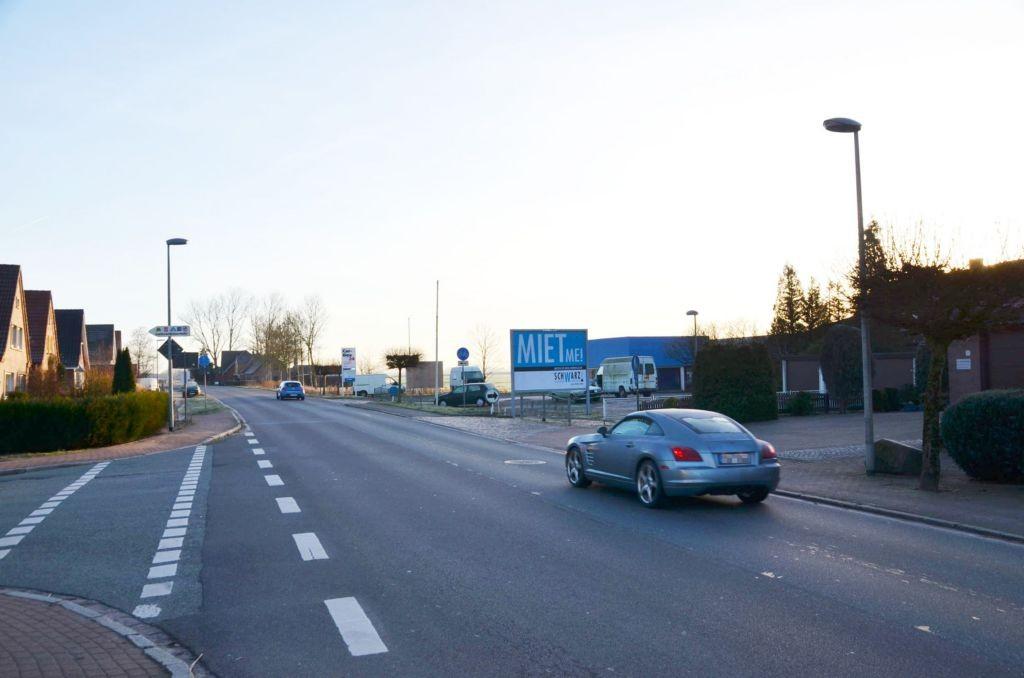 Steindamm 16/Zufahrt Edeka/WE rts