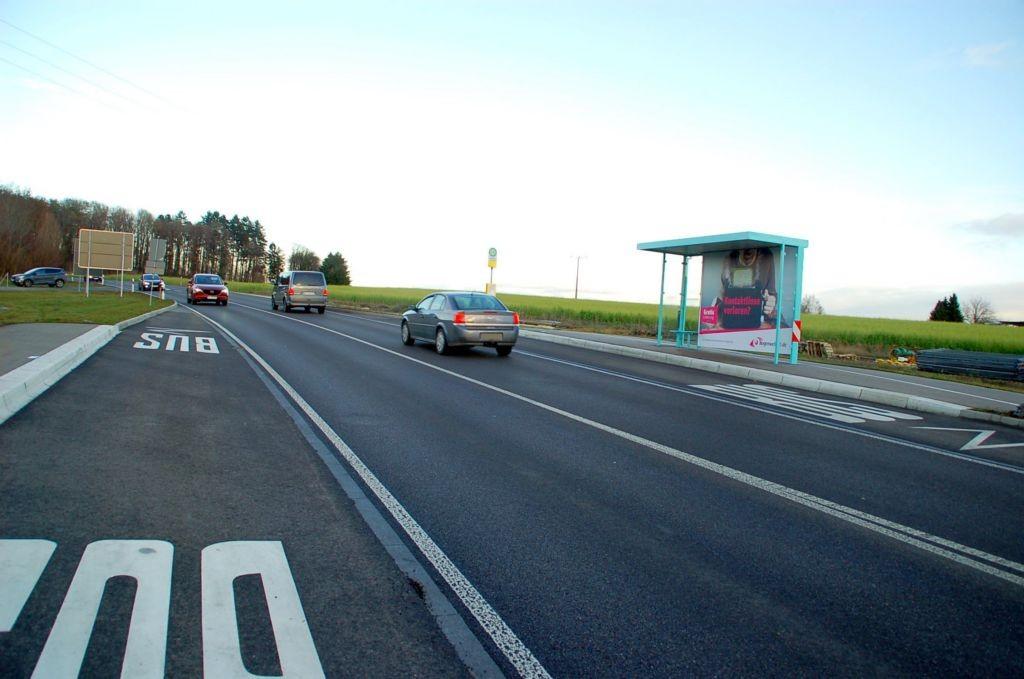 Owinger Str/nh. Reuteweg/Richtung Owingen  (WH)