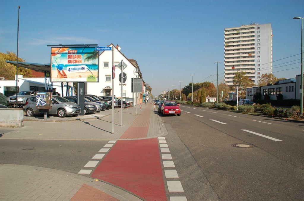 Saarlandstr. 41/B 38/Ecke Wildermuthstr/WE lks (City-Star)