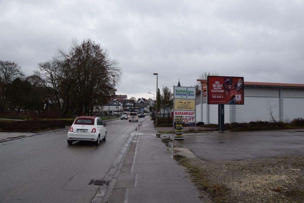 Königsbronner Str/Aalener Str.6 /neb.Norma/WE rts(City-Star)