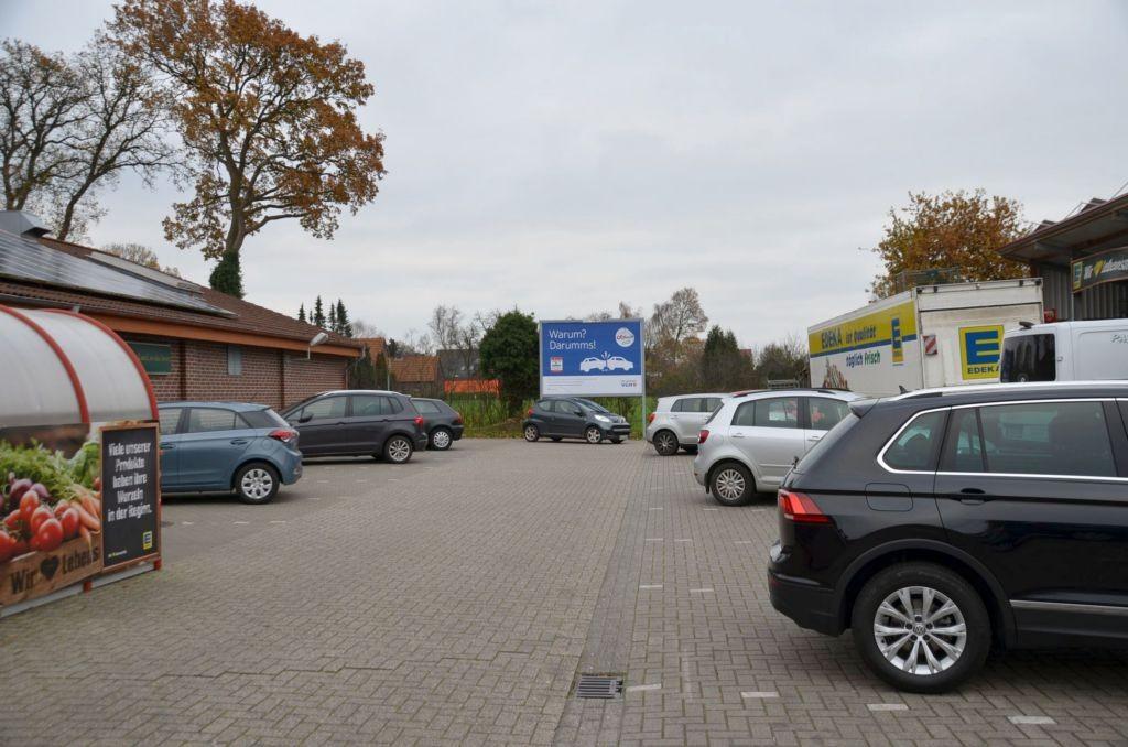 Hauptstr. 6a /Edeka/geg. Eingang Getränkemarkt