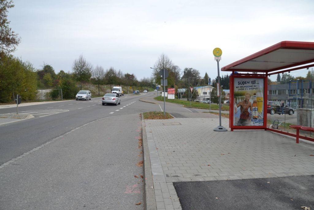 Ludwigshafener Str/B 31/geg. Walkestr/Zuf Autobahn (innen)