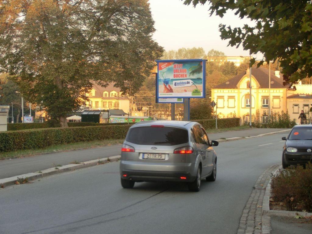 Burgstr/Klinkhardtstr/B 94 + B 173/WE lks (City-Star)