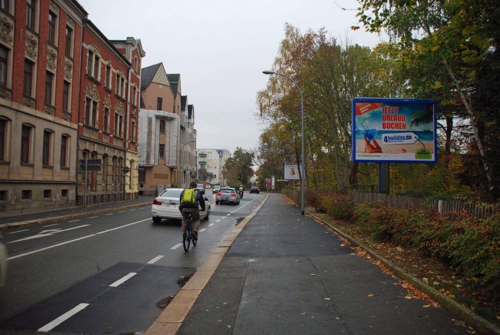 Plauensche Str/geg.Nr. 76/Greizer Str/WE rts (City-Star)
