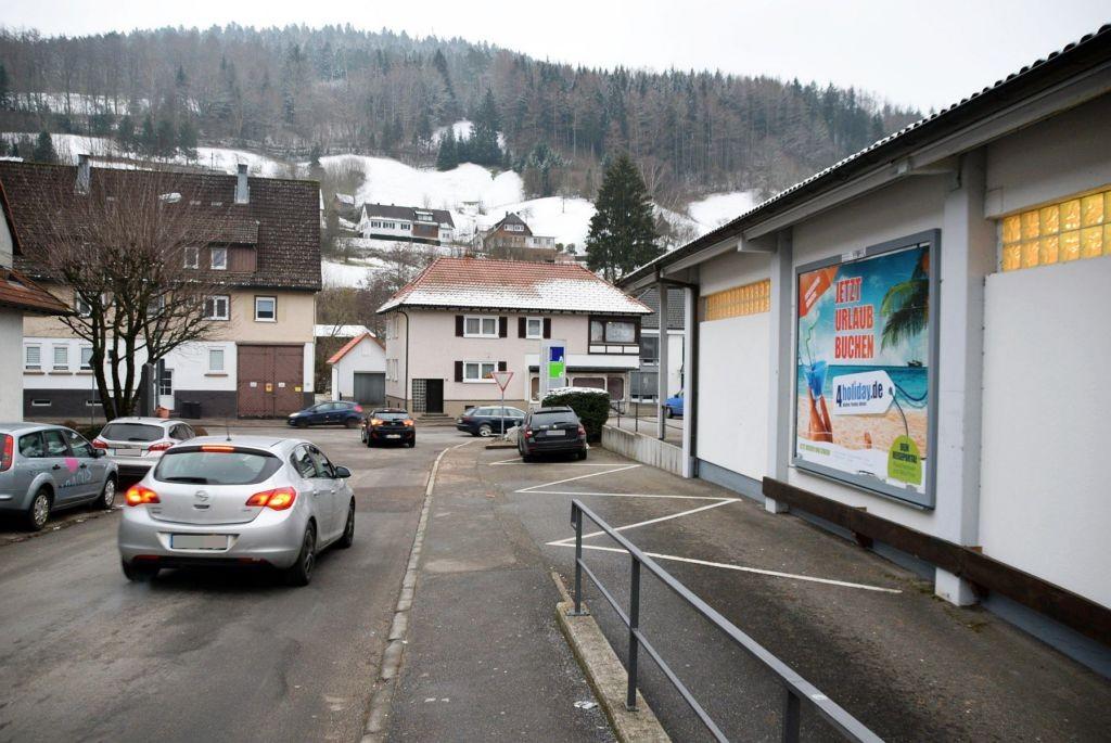 Schießhausstr/Hauptstr. 54/B 294/neb. Penny