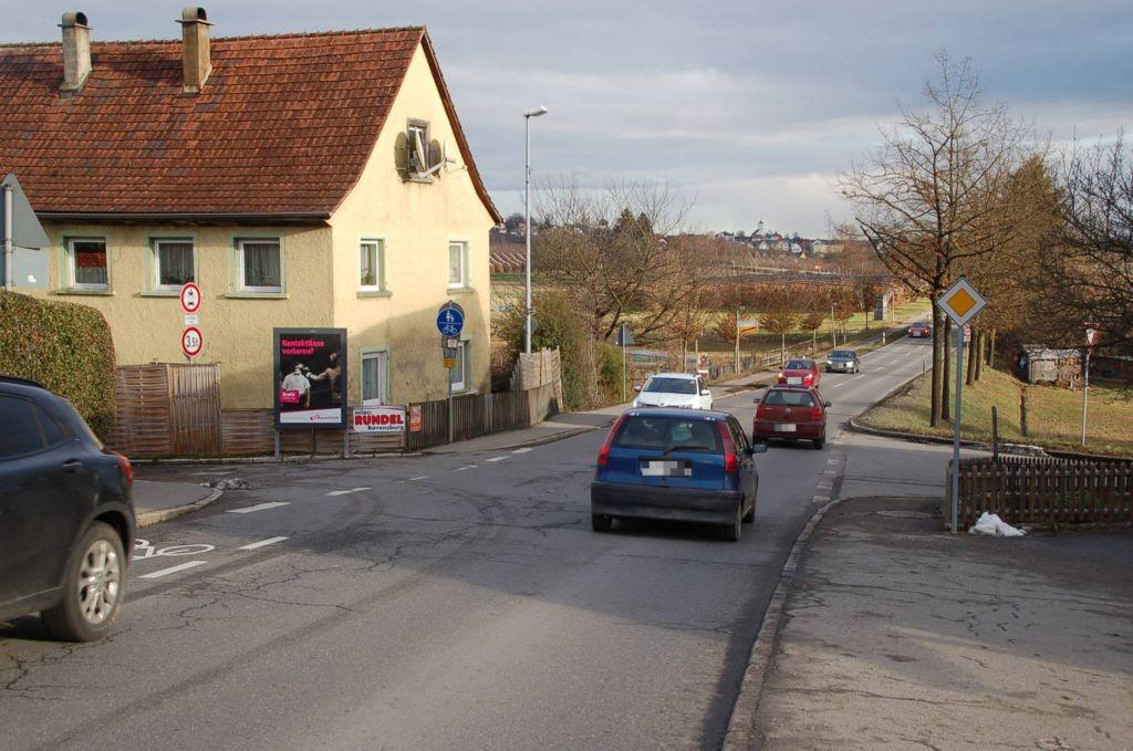 Jägerweg 2/Ecke Berger Str