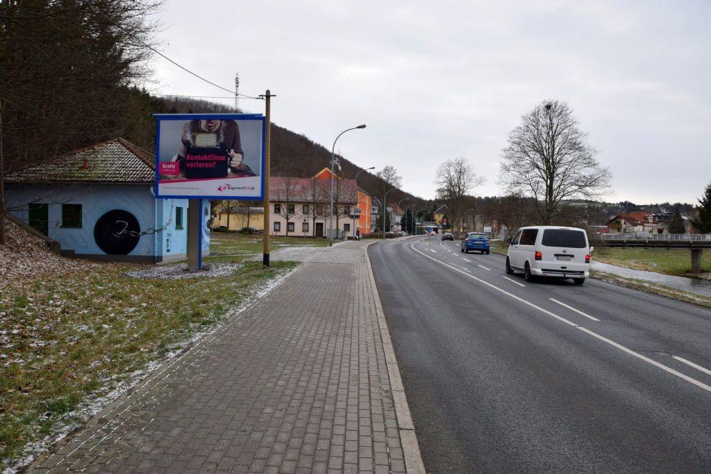 An der Elsteraue/B 92/nh. Thomas-Müntzer-Str/WE lks (CSB)